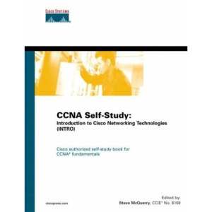 Introduction to Networking: CCNA Self-study