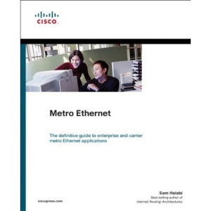 Metro Ethernet (Networking Technology)