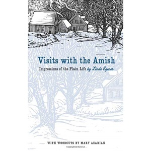 Visits with the Amish: Impressions of the Plain Life (Bur Oak Book)