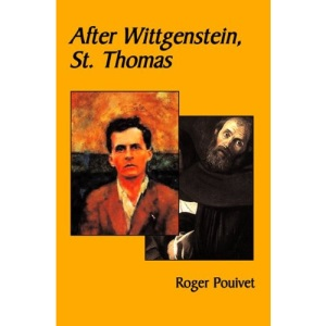 After Wittgenstein, St. Thomas