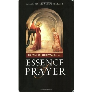 Essence of Prayer (Hiddenspring)