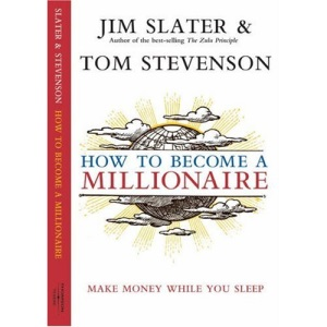 How to Become a Millionaire: Make Money While You Sleep