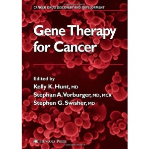 Gene Therapy for Cancer (Cancer Drug Discovery and Development)