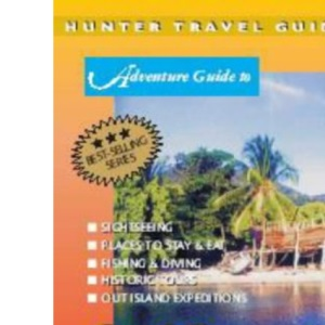 Adventure Guide to St.Vincent, Grenada and the Grenadines (Hunter Travel Guides)