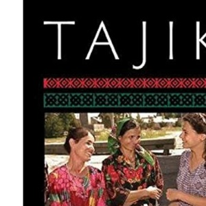 Tajiki: v. 1: An Elementary Textbook