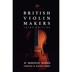 British Violin Makers