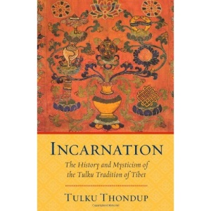 Incarnation: The History and Mysticism of the Tulku Tradition of Tibet