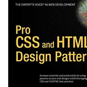Pro CSS & HTML Design Patterns