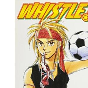 Whistle!: v. 3 (Whistle!): Vor: Volume 3