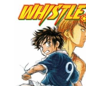 Whistle!: v. 5 (Whistle!): Pure Soul: Volume 5