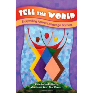 Tell the World: Storytelling Across Language Barriers