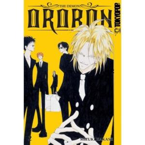 Demon Ororon, The Volume 2: v. 2