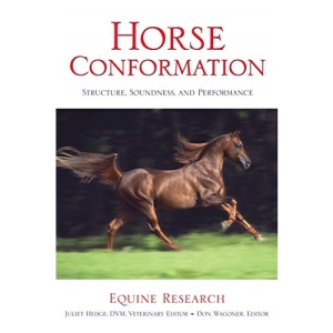 Horse Conformation: Structure, Soundness and Performance