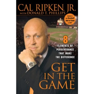 Get in the Game: 8 Elements of Perseverance That Make the Difference