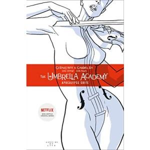 The Umbrella Academy Volume 1