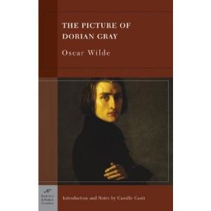 Picture of Dorian Gray (Barnes & Noble Classics)