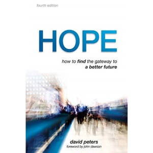 Hope: How to find the gateway to a better future: 1