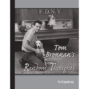 Tom Brennan's Random Thoughts
