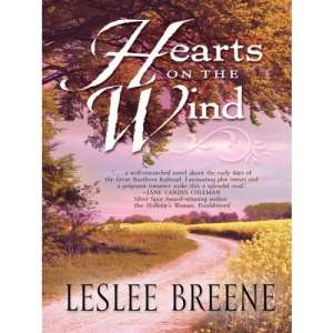 Hearts on the Wind (Five Star Expressions)
