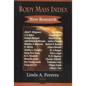 Body Mass Index: New Research