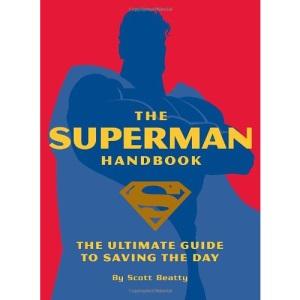 Superman Handbook