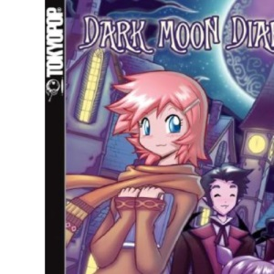 Dark Moon Diary: Volume 1