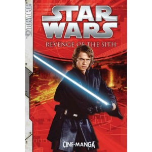 Star Wars: Episode 3 Revenge of the Sith (Star Wars:Return of the Sith)