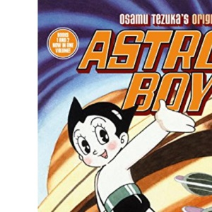 Astro Boy Volumes 1 & 2: v. 1 & 2