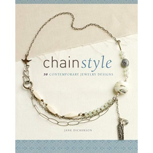 Chain Style: 50 Contemporary Jewelry Designs