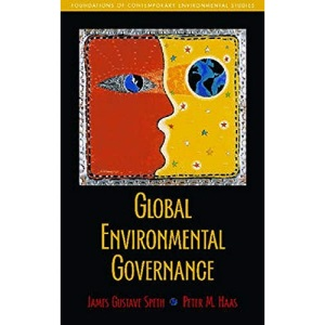 Global Environmental Governance (Foundations of Contemporary Environmental Studies)
