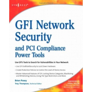 GFI Network Security and PCI Compliance Power Tools