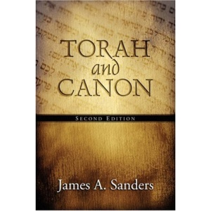 Torah and Canon: 2nd Edition