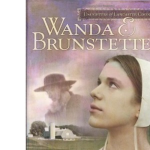 The Bishop's Daughter (Daughters of Lancaster County)