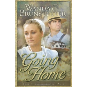 Going Home (Brides of Webster County #1)