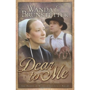 Dear to Me (Brides of Webster County)