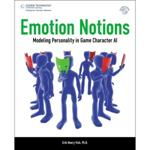 Emotion Notions: Modeling Personality in Game Character AI