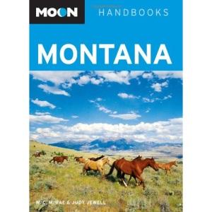 Montana (Moon Handbooks)