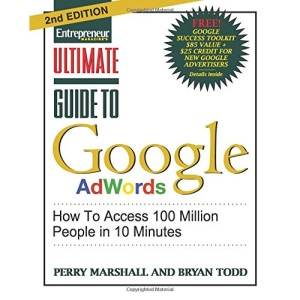 Ultimate Guide to Google Ad Words: How To Access 100 Million People in 10 Minutes