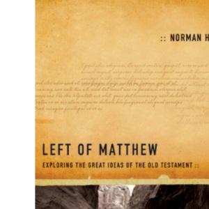 Left of Matthew