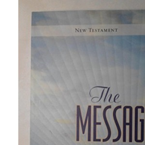 The Message New Testament(Numbered Edition)