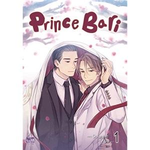 Prince Bari Volume 1