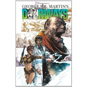 George R.R. Martin's Doorways HC