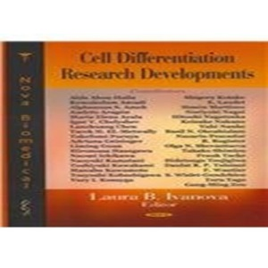 Cell Differentiation Research Developments