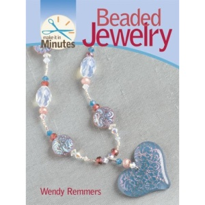 Beaded Jewelry (Make it in Minutes)