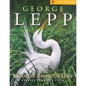 Wildlife Photography (A Lark Photography Book)