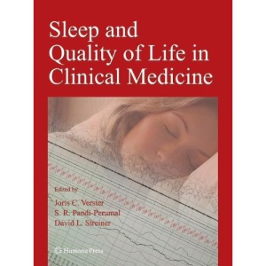 Sleep and Quality of Life in Clinical Medicine