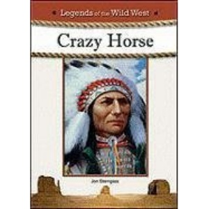 Crazy Horse (Legends of the Wild West)