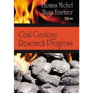 Coal Geology Research Progress