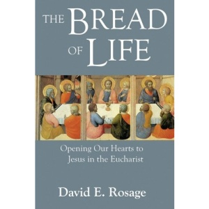 The Bread of Life: Opening Our Hearts to Jesus in the Eucharist