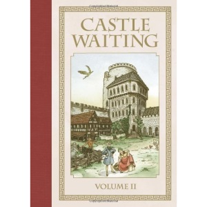 Castle Waiting Volume II: 2 (Castle Waiting (Fantagraphic Books))